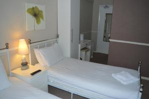Somerton Lodge Hotel - Adults Only -, Pensionen  Shanklin - big - 13