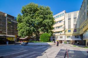 Apartment Belina, Apartmány  Split - big - 2