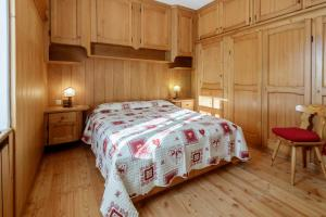 Chalet Chiave - Stayincortina - AbcAlberghi.com