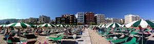 Strand Hotel, Hotels  Gabicce Mare - big - 106
