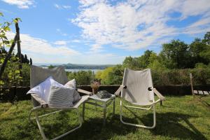 Premignaga Natural Home, Aparthotels  Gardone Riviera - big - 107