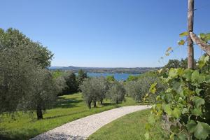 Premignaga Natural Home, Aparthotels  Gardone Riviera - big - 111
