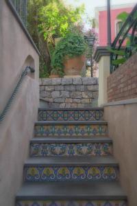 Hotel Villa Schuler, Hotels  Taormina - big - 16