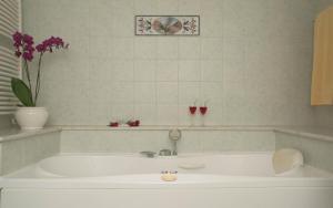Hotel Villa Schuler, Hotels  Taormina - big - 21