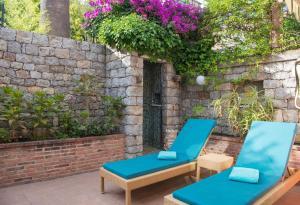 Hotel Villa Schuler, Hotels  Taormina - big - 142