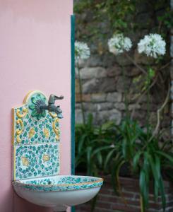 Hotel Villa Schuler, Hotels  Taormina - big - 139