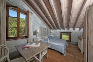Premignaga Natural Home, Aparthotels  Gardone Riviera - big - 123