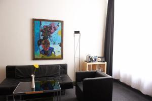 Hotel Riehmers Hofgarten (3 of 63)