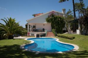 Guest House da Lagoa Foz do Arelho