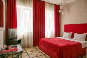 Raspberry Paradise, Hotel  Rostov sul Don - big - 23