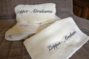Zoppot-Abrahama