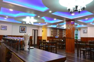Hotel Golden Sunrise & Spa, Hotels  Pelling - big - 29