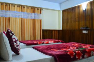 Hotel Golden Sunrise & Spa, Hotels  Pelling - big - 37