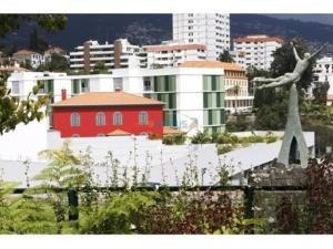 Quinta da Nogueira, Funchal