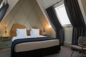 Millésime Hôtel, Hotely  Paříž - big - 31