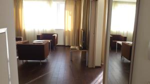 Echo Residence All Suite Hotel, Hotel  Tihany - big - 25