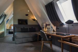 Millésime Hôtel, Hotely  Paříž - big - 32