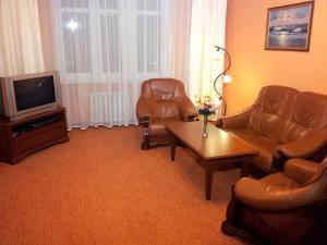 Apartament Classic Gdynia