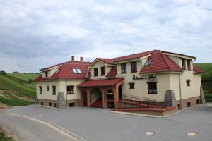 Albergues - Penzion u sklepů
