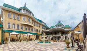 Отель Невский, Буденновск