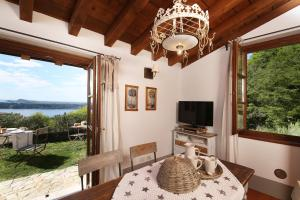 Premignaga Natural Home, Aparthotels  Gardone Riviera - big - 135