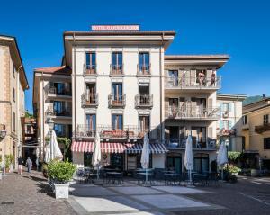 Hotel Garni Corona - AbcAlberghi.com