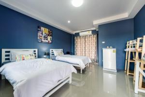 Auberges de jeunesse - Sweet Dreams Guest House