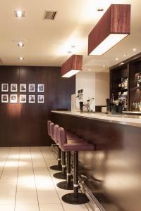 The Radisson Blu Hotel, Edinburgh (30 of 59)