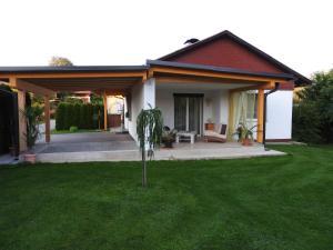Namas Ferienhaus Mochorko Sittersdorf Austrija