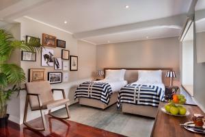 Brown Beach House Hotel & Spa Trogir Croatia (4 of 72)