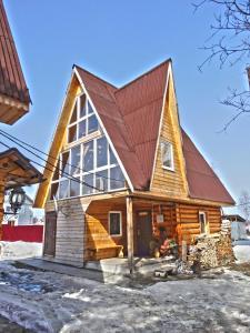 Апартаменты Байкальский дом, Байкальск