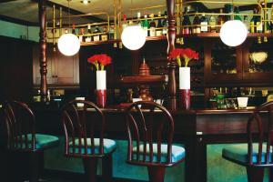 Fletcher Badhotel Noordwijk, Hotels  Noordwijk aan Zee - big - 27