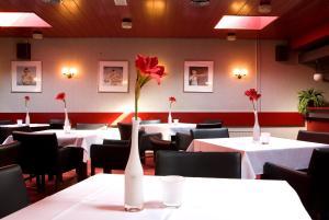 Fletcher Badhotel Noordwijk, Hotels  Noordwijk aan Zee - big - 24