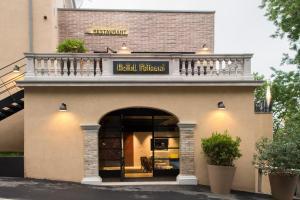 Hotel Peteani (16 of 41)