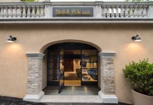 Hotel Peteani (22 of 41)