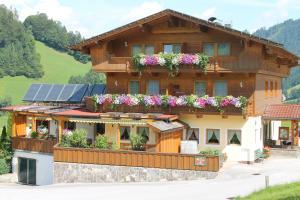 Hotel Sonne - Niederau