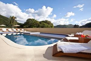 Hotel Granja Brasil Resort - Itaipava