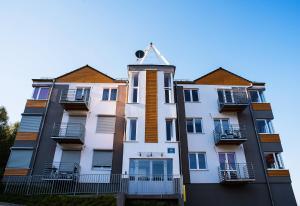 Apartamenty Cicha Royal Aparts