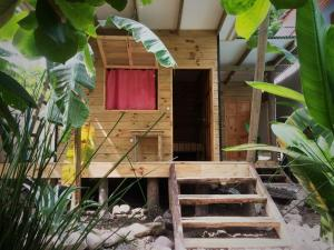 Hostels e Albergues - Hostel Tropical Pasta Surf House and