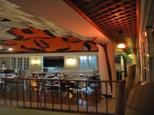 Hotel Rey, Hotels  Concepción de La Vega - big - 59