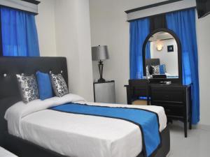 Hotel Rey, Hotels  Concepción de La Vega - big - 9