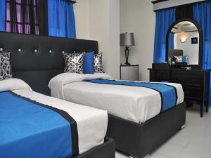 Hotel Rey, Hotels  Concepción de La Vega - big - 57