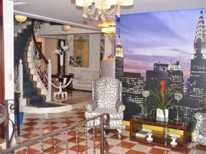Hotel Rey, Hotels  Concepción de La Vega - big - 38