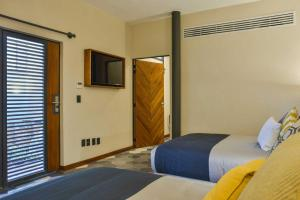 Double Room Hotel Criol