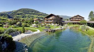 Wanderhotel Kirchner - Hotel - Bramberg am Wildkogel