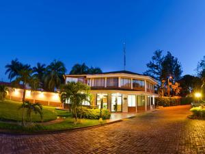 MS Campestre La Potra Plus, Hotels  Villavicencio - big - 1