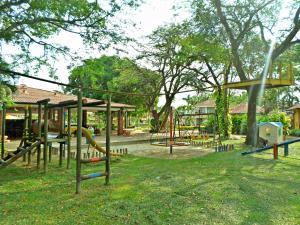 MS Campestre La Potra Plus, Hotels  Villavicencio - big - 27