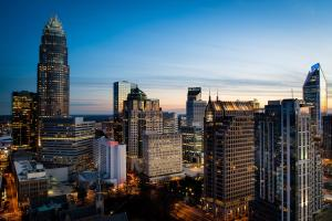 Fairfield Inn & Suites by Marriott Charlotte Airport, Hotely  Charlotte - big - 19
