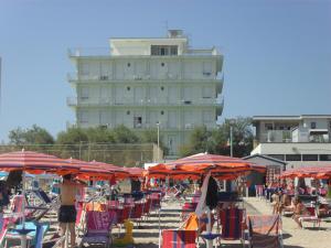 Hotel Italia - Marzocca