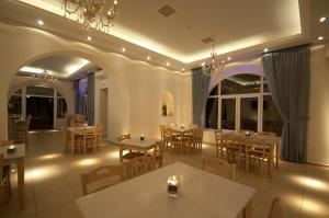 Makis Place, Апарт-отели  Тоурлос - big - 48